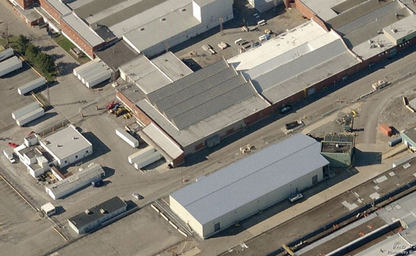 Dupont Grove Roofing Commercial Roof Repair